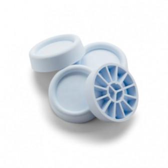 Picioruse antivibratie pentru masina de spalat, Melicon