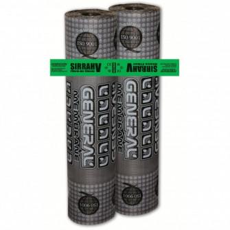 Membrana bituminoasa Sirrah V, cu armatura fibra de sti