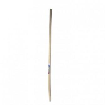 Coada pentru lopata ergonomica, lemn, 130 cm