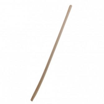 Coada pentru lopata, Lumy Tools Profi, lemn, 130 cm
