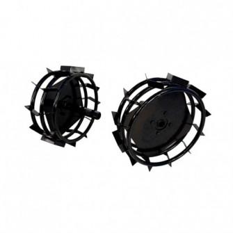 Roti metalice pentru motocultor O-Mac LC90/1 (1 bucata