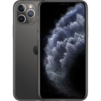 Telefon mobil Apple iPhone 11 Pro, 256GB, Space Grey