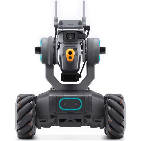 robotul câștigă singur