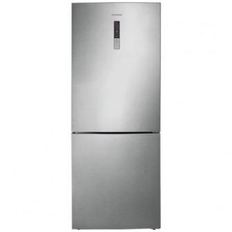 Combina frigorifica Samsung RL4353RBASL/EO, 435 l, Clas