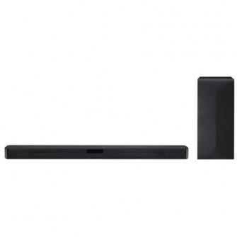 Soundbar LG SL4Y, 300W, 2.1 ,Wirelss subwoofer, TV Soun