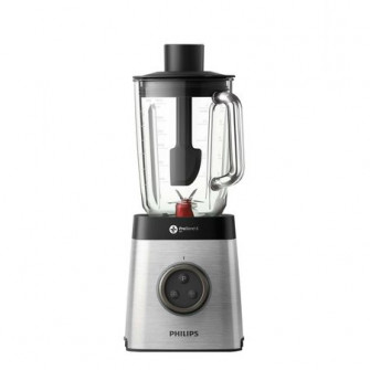 Blender Philips Avance HR3655/00, 1400 W, 35,000 RPM, v