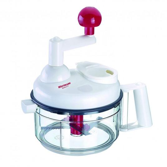 Mini robot, maner rosu - Westmark