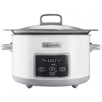 Slow cooker Crock-Pot CSC026X-01, 5.0 l, Digital, Vas d