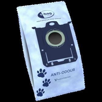 Set saci aspirator Electrolux E203S s-bag® Anti-Odour