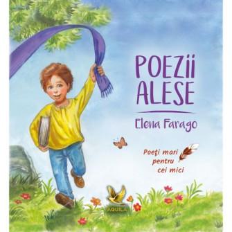 Poezii alese- Elena Farago