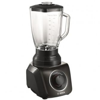 Blender Bosch MMB42G0B, 700 W, 2.3 l, 2 viteze + functi