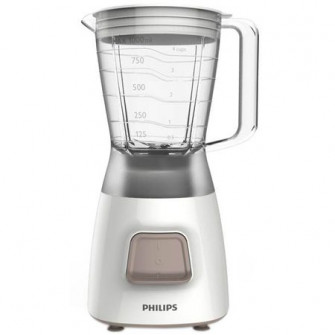 Blender Philips Daily Collection HR2052/00, 450 W, 1.25