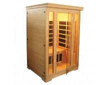 Cabine saune