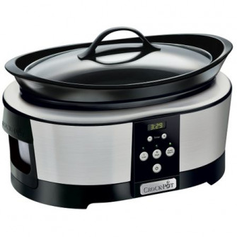 Slow cooker Crock-Pot SCCPBPP605-050, 5.7 l, 2 Setari g