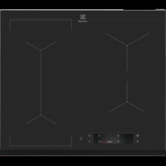 Plita incorporabila Electrolux EIS6648, Inductie, 4 zon