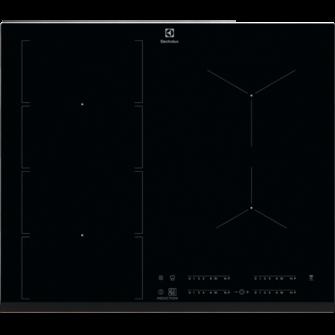 Plita incorporabila Electrolux EIV654, Inductie, 4 zone