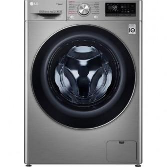 Masina de spalat rufe Slim LG F2WN6S7S2T, 7 kg, 1200 RP