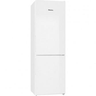 Combina frigorifica Miele KFN 28132 ws, 304 l, Clasa A+