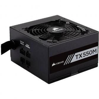 Sursa Corsair TX550M 80+ Gold 550W