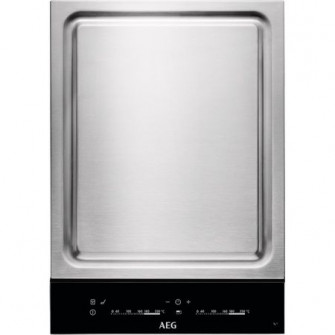 Plita incorporabila AEG Domino Teppan Yaki HC452601EB,