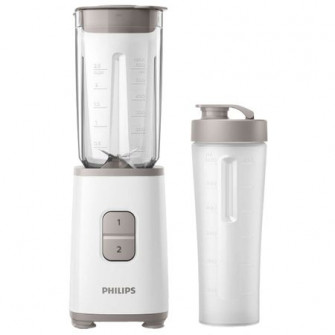 Blender Philips Daily Collection Mini HR2602/00, 350 W,