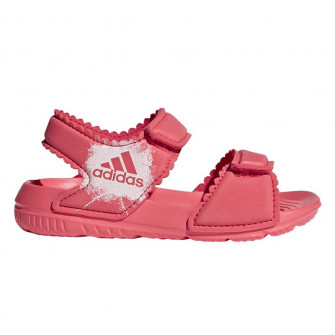 Sandale Adidas Performance Altaswim BA7868, copii, rosu