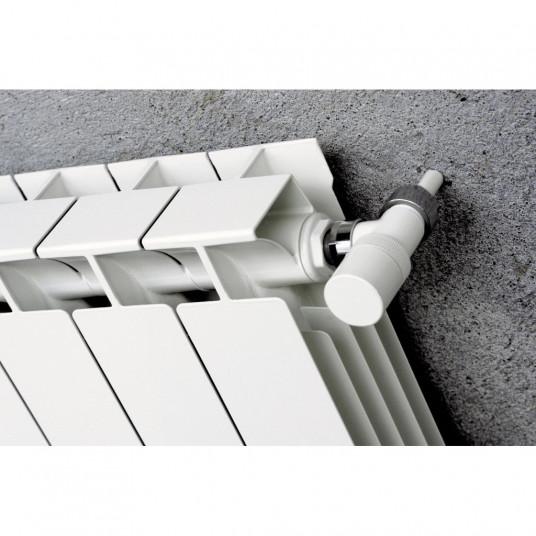 Radiator aluminiu MIX 600 - 12 elementi