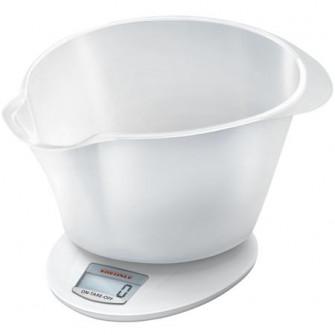 Cantar digital de bucatarie Soehnle Roma Plus, 5kg, 1 g