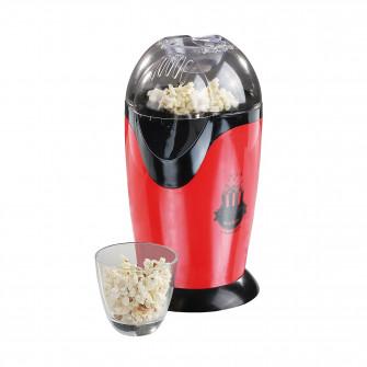 Aparat pentru popcorn DomoClip DOM336, 1200 W, Rosu/Neg