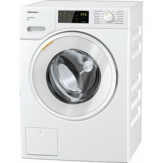 Masina de spalat rufe Miele WSD 123 WCS, 8kg, 1400 rpm,