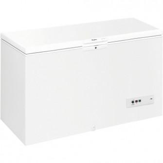 Lada frigorifica Whirlpool WHM3911, 390 l, Clasa A+, Al