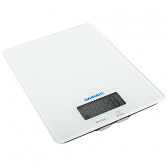 Cantar nutritional cu Bluetooth Daewoo DKS20B, 5 kg, 1