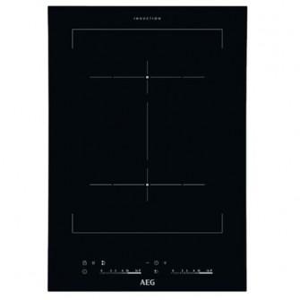 Plita incorporabila AEG Domino HC452401EB, Inductie, 2