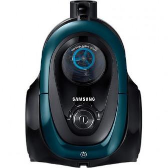 Aspirator fara sac Samsung VC07M21A0VN, 1.5 l, 650 W, T
