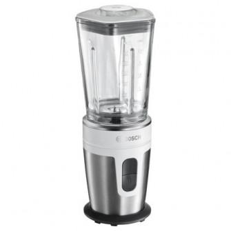 Blender Bosch MMBM7G2M, 21000 rpm, 350W, 0.6l, Vas de m