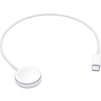Cablu de incarcare pentru Apple Watch, USB Type C, 0.3m