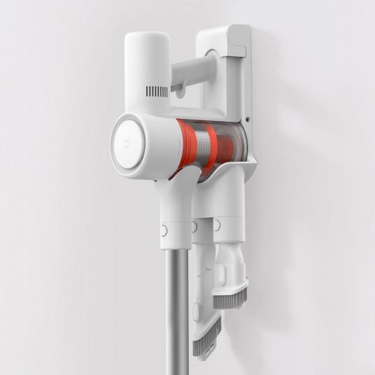 Aspirator vertical fara sac Xiaomi Mijia 1C, 0.5 L, 400 W, 25.2 V, Alb