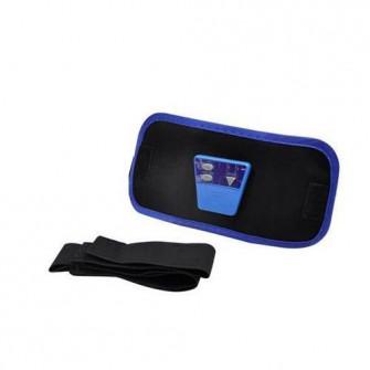 Centura electrostimulare AbGymnic + Baterii incluse