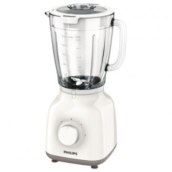 Blender Philips Daily Collection HR2105/00, 400 W, 1.25