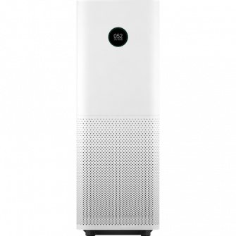 Purificator de aer Xiaomi Mi Air Pro, Smart Wi-Fi, CADR