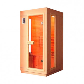 Sauna traditionala de interior WS-93FX, 930 x 1050 x 19