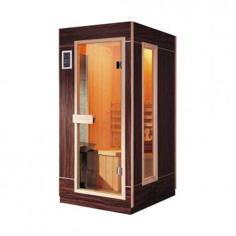 Sauna traditionala de interior WS-90FD, 900 x 1050 x 19
