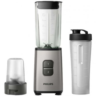 Mini blender Philips Daily Collection HR2605/80, 350 W,