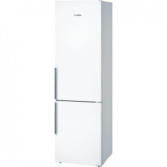Combina frigorifica Bosch KGN39VW35, 366 l, Clasa A++, No Frost, VitaFresh, Iluminare LED, H 203 cm, Alb