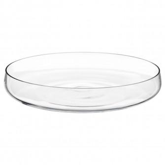 IKEA BERAKNA Bol - sticla transparenta