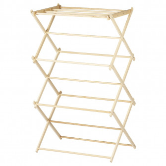 IKEA BORSTAD Uscator rufe, 64x40x105 cm