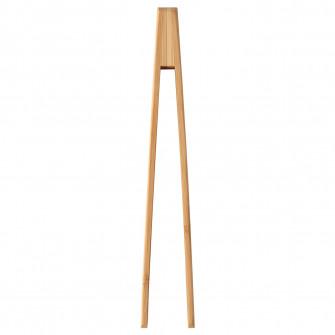 IKEA OSTBIT Cleste servit, bambus