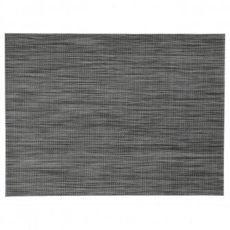 IKEA SNOBBIG Suport farfurie - gri inchis