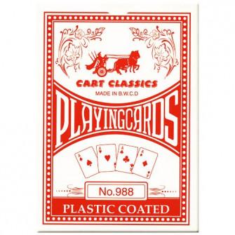 Carti de Joc 54c (Classics)