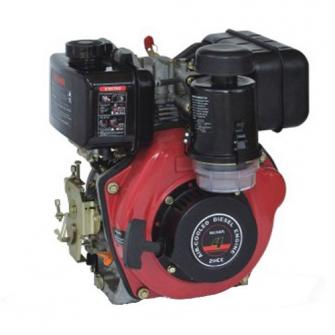 Motor pentru Motocultor diesel 6 C.P Auto